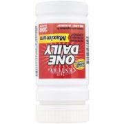 Мультивитамины ежедневные One Daily Maximum (100 таблеток)